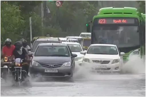 Heavy Rain Expected in Himachal Pradesh, UP, Rajasthan & J&K for Next 5 Days: IMD