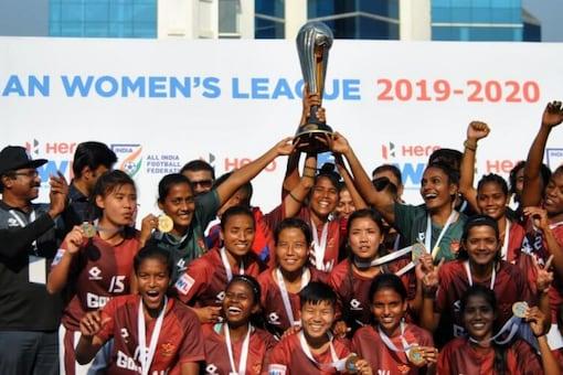 Gokulam Kerala FC (AIFF)