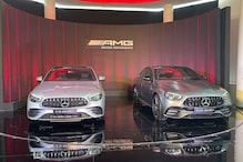 Mercedes-Benz Launches AMG E 53 4MATIC+ and AMG E 63 S 4MATIC+ in India