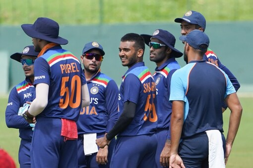 The Sri Lanka tour provides a golden opportunity for several players to prove their credentials (BCCI Photo)