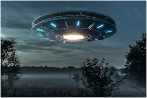 There are no second thoughts that many alien enthusiasts would have related to the disappointment that the woman in the video experienced and would empathize with her.(Credits: Shutterstock)