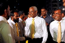 Maldives Stares at Political Instability as Speaker Nasheed Snaps Ties with Friend Solih