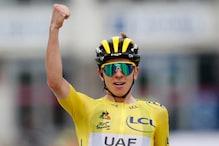 Tadej Pogacar Wins Second Consecutive Tour De France Title