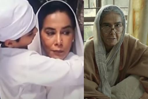 Looking back at some of the most memorable roles of Surekha Sikri