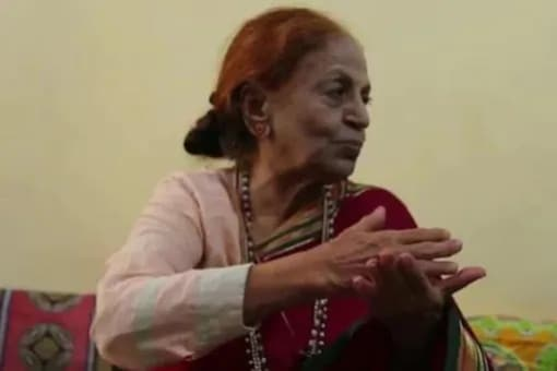 The 79-year-old is currently in need of monetary help to continue her treatment.