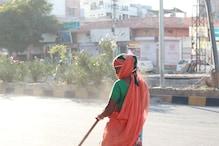 Jodhpur Sanitation Worker Becomes Govt Official after Fighting Gender, Caste Bias
