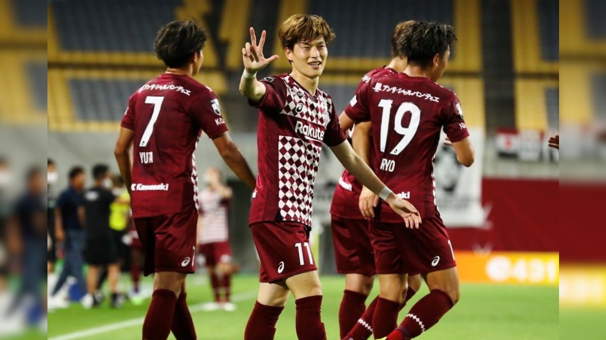 Celtic Brings Japan's Kyogo Furuhashi to Scotland on 4-year Deal