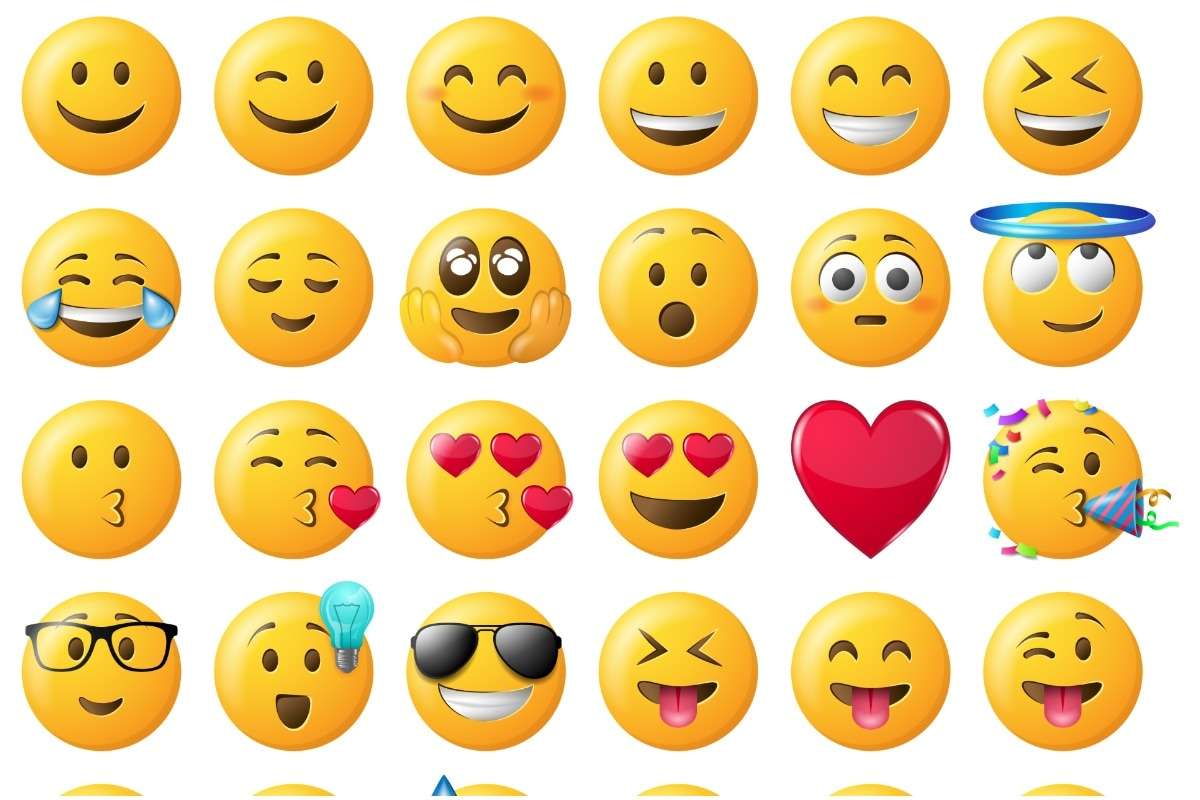 In Pics: On World Emoji Day 2021, Here's a Look at Most Popular and Worst  Emojis
