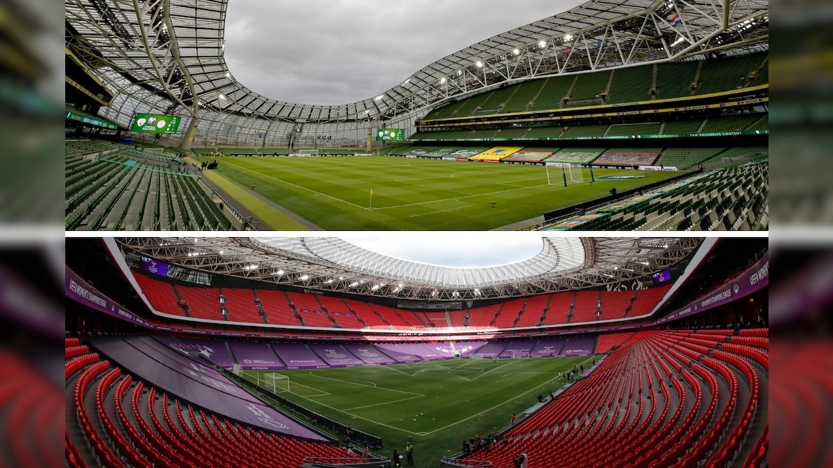 UEFA Compensates Dropped Euro 2020 Hosts With Europa League Finals