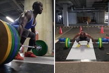 Missing Weightlifter Wanted to Stay in Japan as Life in Uganda was Difficult - Reports