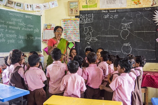 The programme aims at training lakhs of teachers (Representational)