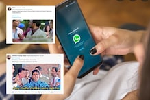 WhatsApp's Ban on 2 Million Indian Accounts Floods Twitter with Desi Memes