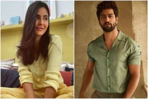 Katrina Kaif and Vicky Kaushal are said to be in a relationship for quite some time