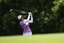 India's Aditi Ashok on The Cusp of Historic Win in LPGA Tour