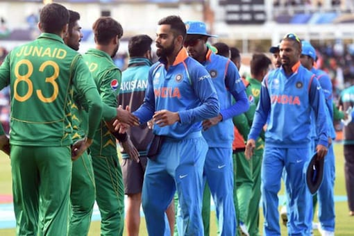 Team India and Pakistan are placed in the same group for T20 World Cup.
