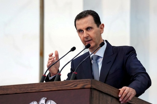 In power since 2000, Bashar Assad's re-election in a landslide was never in doubt.