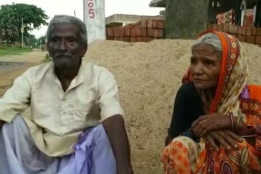 In the 2011 population survey the elderly couple was mentioned dead