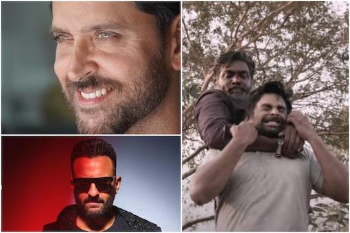 Vikram Vedha has announced a Hindi remake with Hrithik Roshan and Saif Ali Khan