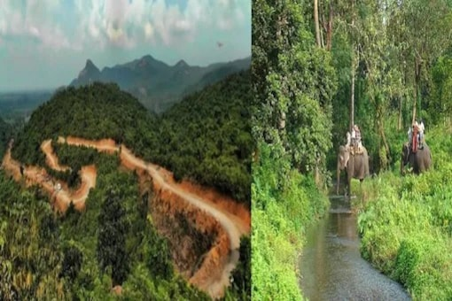 Those planning to travel Ayodhya hills in Purulia district will have to carry a negative test report.