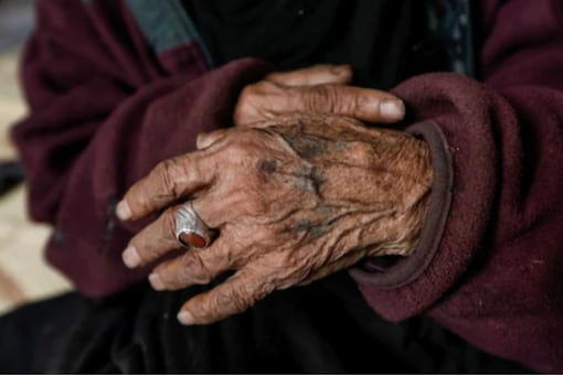 Margaret Bradshaw was born in Croydon, UK, in 1921 but lived and worked in Canada for 30 years of her adult life. Reuters image for representative purpose.