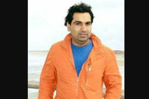 Waqas Ahmad Goraya, who now lives in exile in Netherlands, was allegedly kidnapped and tortured by Pakistan's Inter-Services Intelligence Directorate in 2017.