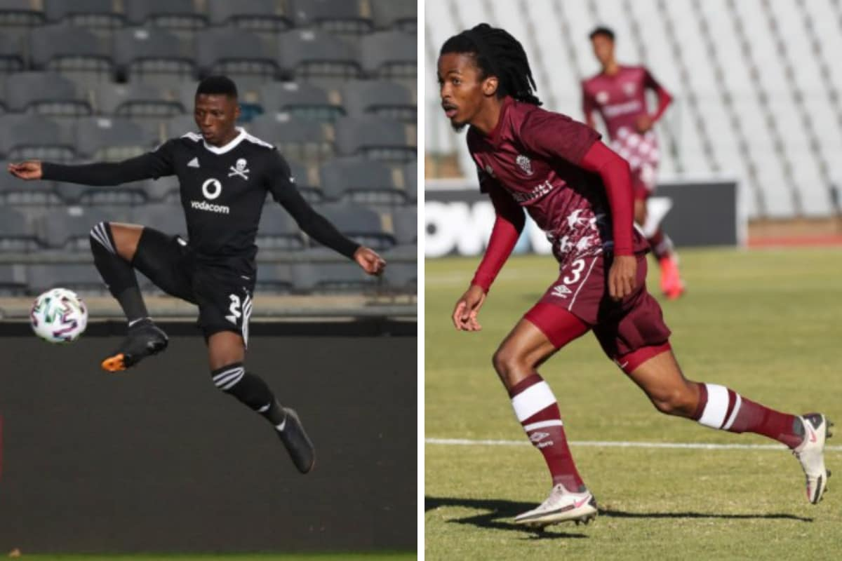 South Africa Olympic Football Team Report Three Covid-19 Cases