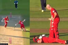 Joe Root's Act of Sportsmanship in England T20 Blast Divides Opinion of Cricketing World