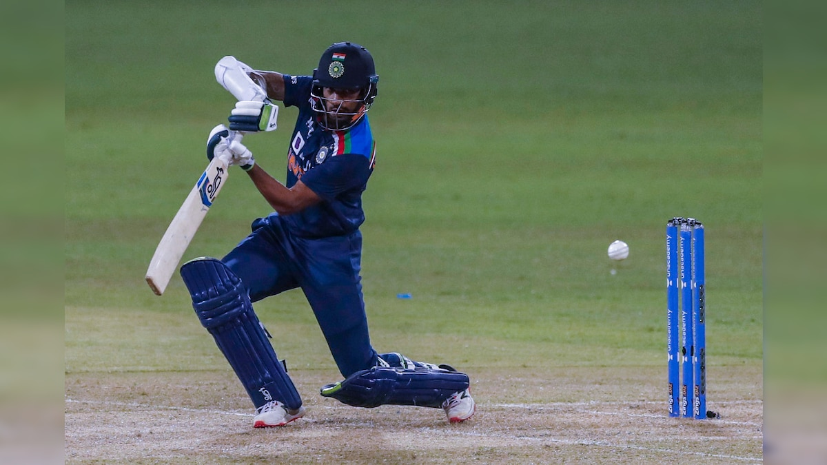 <b>India vs Sri Lanka</b> 2021 Highlights, 1st ODI, Today's Match: India ...