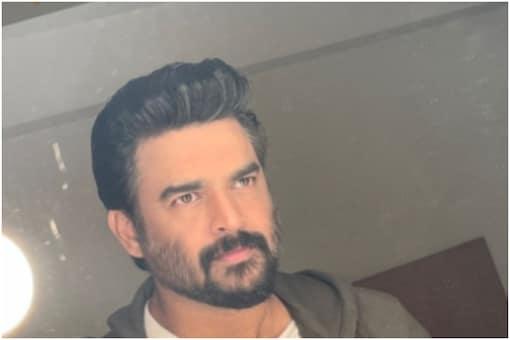 R Madhavan announced he is shooting in Mumbai