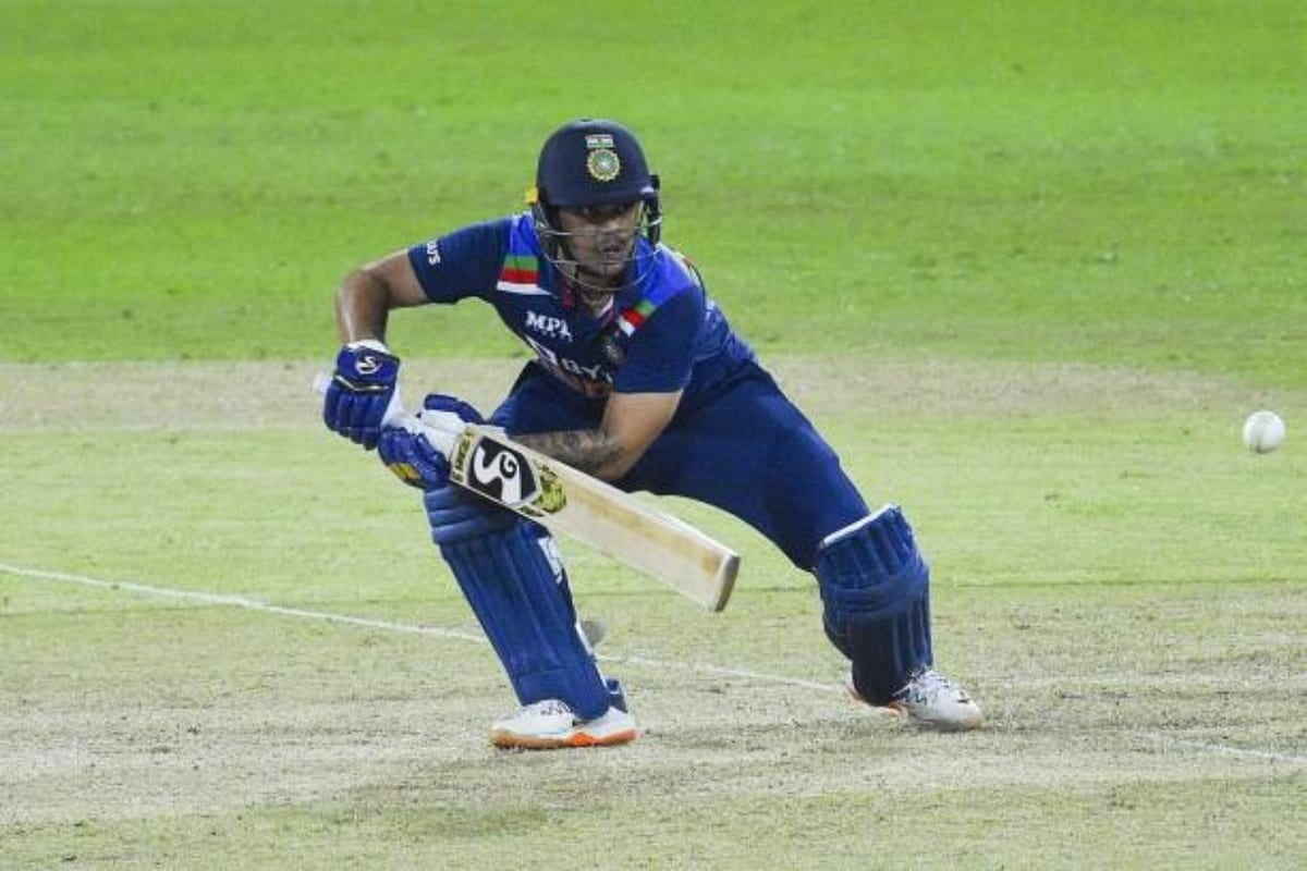 Watch: Birthday Boy Ishan Kishan Becomes Second Indian to Hit Fifty on T20I  And ODI Debuts