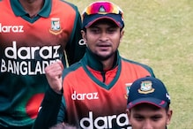 2nd ODI: Shakib 96* Stars in Thrilling Win as Bangladesh Close Out Series Against Zimbabwe