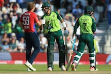 In Pictures: All-Round England Beat Pakistan in 2nd T20I to Draw Level at Headingley