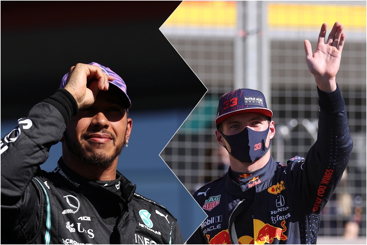 Lewis Hamilton 'Did Nothing Wrong' in Max Verstappen Move: Mercedes Tech Chief