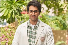 Doctor G First Look: Ayushmann Khurrana in a Campus Comedy Drama with Rakul Preet Singh