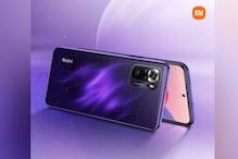 Redmi Note 10S to Get a New Starlight Purple Colour Option, Xiaomi Reveals