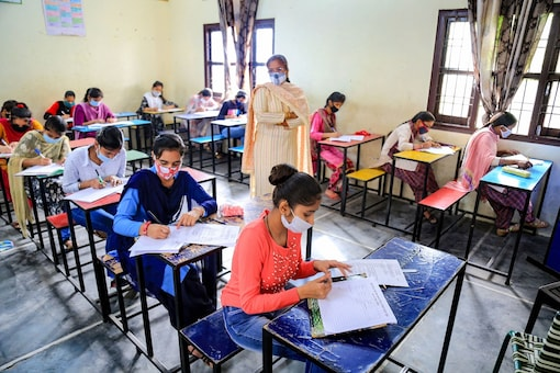 WBBSE Madhyamik result 2021 at wbresults.nic.in