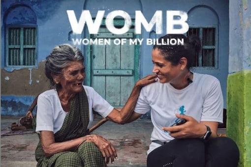 Srishti Bakshi talks about her documentary film W.O.M.B