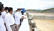 Andhra CM Directs Officials to Prioritize Quality in Rehabilitation and Resettlement Works of Polavaram Project