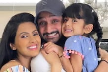 Here's What Harbhajan Singh was up to in the Delivery Room When Geeta Basra Gave Birth to Baby Boy