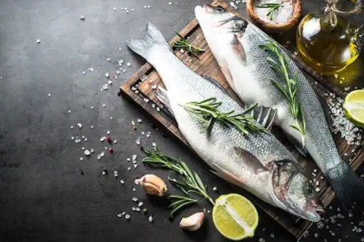 The oil that is found in salmon and mackerel is believed to be extremely good for the heart and reduces blood clots.