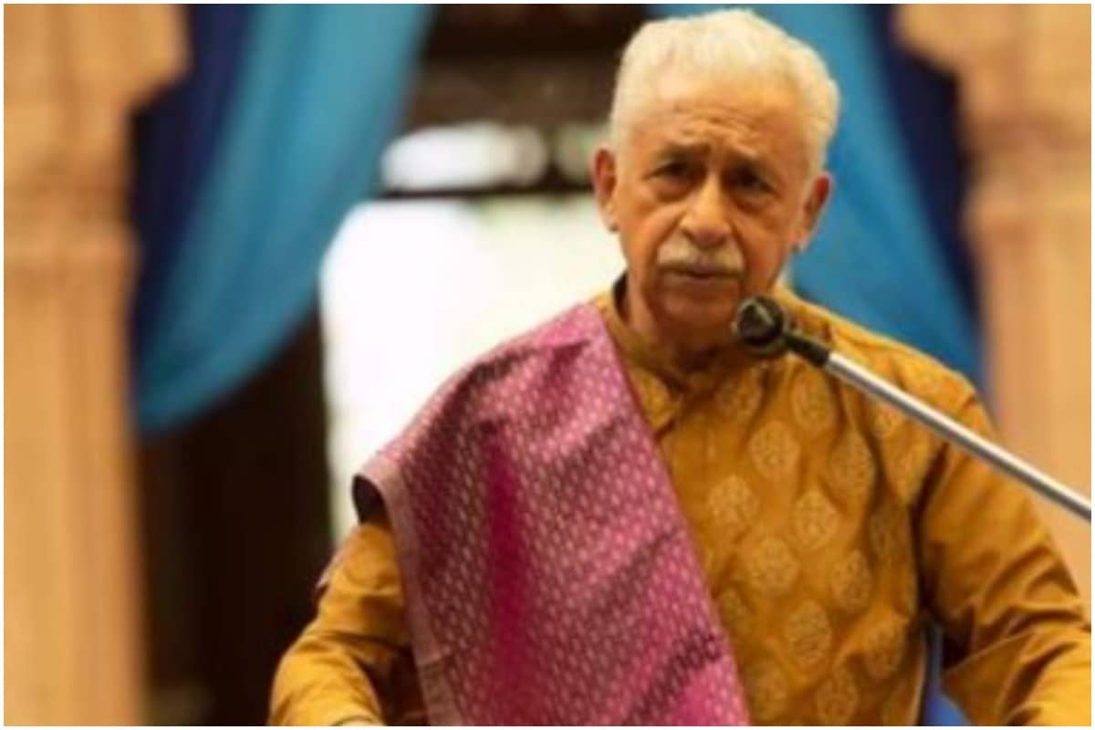 Comfortable Birthday Naseeruddin Shah: Prime Performances of the Actor in Motion pictures, Internet Collection