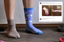 5-Year-Old Kid Pranks Mother with 'Photocopy' of Socks, Twitter Left in Splits