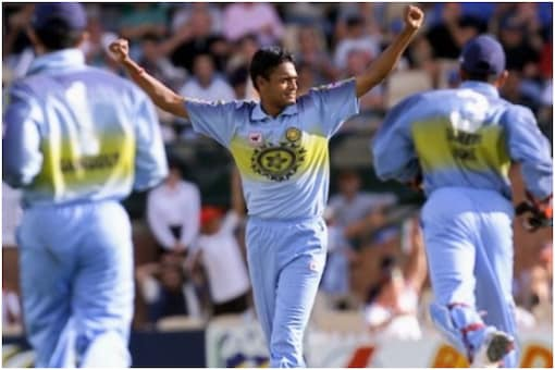 Debashish Mohanty can be easily considered as the most underrated Indian seamers of all times