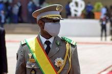Stabbing Attempt on Mali Interim President Assimi Goita