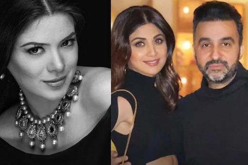 Last year, actress Urvashi Sharma's husband Sachin Joshi had named Shilpa Shetty and Raj Kundra in an alleged scam.