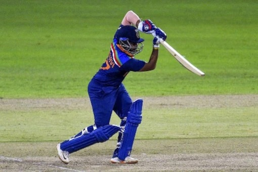 Shaw, whose footwork seems to be a much-debated topic, was looking his comfortable best in the first game against hosts Sri Lanka.