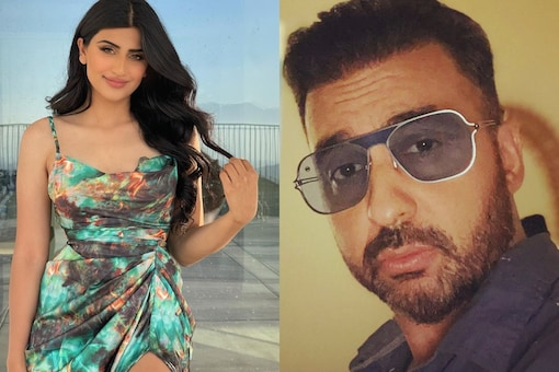 YouTuber Puneet Kaur alleges Raj Kundra reached out to her for his app.