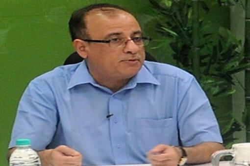 Ajoy Mehta currently is the Maharashtra Real Estate Regulatory Authority (RERA) chief.