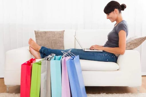 It has become a habit for the woman to order wrong items online. (Representative image)