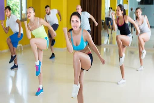 Zumba is considered as a great alternative to traditional fitness workouts.
